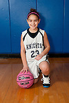 2012-2013 Elmhurst Knights - Individual - 5th Grade Girls