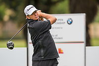 Retief Goosen (RSA) during the 1st round of the BMW SA Open hosted by the City of Ekurhulemi, Gauteng, South Africa. 11/01/2018<br /> Picture: Golffile | Tyrone Winfield<br /> <br /> <br /> All photo usage must carry mandatory copyright credit (&copy; Golffile | Tyrone Winfield)