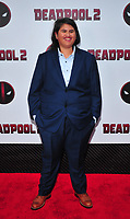 Bronx, NY - May 14: Julian Dennison attends the 'Deadpool 2' screening at AMC Loews Lincoln Square on May 14, 2018 in New York City..  <br /> CAP/MPI/PAL<br /> &copy;PAL/MPI/Capital Pictures