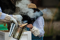 PULLMAN Beekeepers