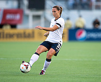 Christie Rampone.  The USWNT defeated Brazil, 4-1, at an international friendly at the Florida Citrus Bowl in Orlando, FL.