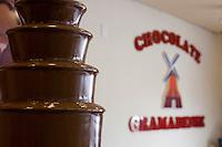 Gramado_RS, Brasil...Chocolate Gramadone em Gramado, Rio Grande do Sul...Gramadone Chocolate in Gramado, Rio Grande do Sul...Foto: MARCUS DESIMONI / NITRO