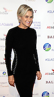 NEW YORK, NY-October 13:Yolanda Hadid at the Global Lyme Alliance's 2016 United For A Lyme-Free World Gala at Cipriani 42nd Street in New York.October 13, 2016. Credit:RW/IMerdiaPunch