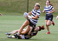 Penn State women's rugby / Clarion