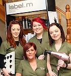 Sharper Image Staff Shot 28/10/10
