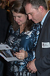 Julie and Duane Robinson at the Greenbank 21 Year Reunion - Current and Past Parents, The Northern Club, Auckland, New Zealand,  Friday, August 04, 2017.Photo: David Rowland / One-Image.com for BW Media