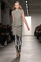 JUAN CARLOS OBANDO FALL/WINTER 2010 COLLECTION FROM COLOMBIA