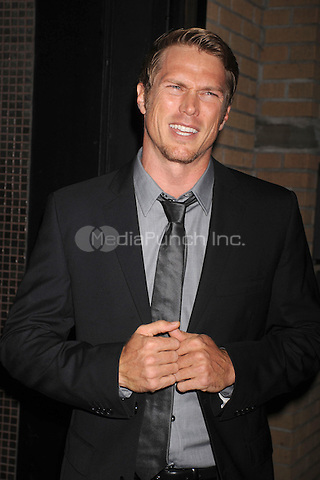 "Jason Lewis at the Screening of ""Filth and Wisdom"" hosted by The Cinema Society and Dolce and Gabbana. Landmark Sunshine Theatre, New York City. October 13, 2008.. Credit: Dennis Van Tine/MediaPunch"