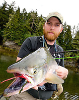 P-Fly Out Fly Fishing, Alaska