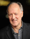 Werner Herzog at The 2009 AFI Fest Screening of The Bad Lieutenant : Port of Call New Orleans held at The Grauman's Chinese Theatre in Hollywood, California on November 04,2009                                                                   Copyright 2009 DVS / RockinExposures