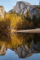 Autumn Halfdome, II
