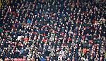 Sheffield Utd fans on the kop - English League One - Sheffield Utd vs Coventry City - Bramall Lane Stadium - Sheffield - England - 13th December 2015 - Pic Simon Bellis/Sportimage-