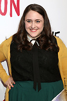 "LOS ANGELES - MAR 13:  Becky Albertalli at the ""Love, Simon"" Special Screening at Westfield Century City Mall Atrium on March 13, 2018 in Century City, CA"