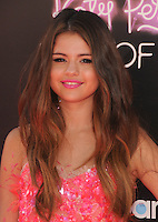 Selena Gomez at the premiere of Paramount Insurge's 'Katy Perry: Part Of Me' at Grauman's Chinese Theatre on June 26, 2012 in Hollywood, California. &copy;&nbsp;mpi35/MediaPunch Inc. /*NORTEPHOTO*<br />