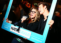 NATPE MIAMI - 15 Jan 2018