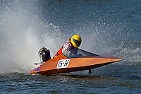 15-H    (Outboard Runabout)