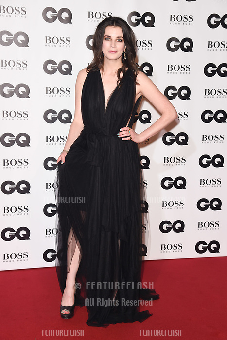 LONDON, UK. September 05, 2018: Aisling Bea at the GQ Men of the Year Awards 2018 at the Tate Modern, London