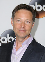 06 August  2017 - Beverly Hills, California - George Newbern.   2017 ABC Summer TCA Tour  held at The Beverly Hilton Hotel in Beverly Hills. Photo Credit: Birdie Thompson/AdMedia