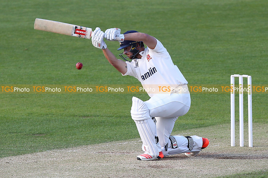 Jaik Mickleburgh in batting action for Essex - Glamorgan CCC vs Essex CCC - LV County Championship Division Two Cricket at the SWALEC Stadium, Sophia Gardens, Cardiff, Wales - 20/05/15 - MANDATORY CREDIT: TGSPHOTO - Self billing applies where appropriate - contact@tgsphoto.co.uk - NO UNPAID USE