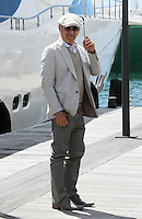 Steven Spielberg sightings in Cannes during the 66th Cannes Film Festival - Cannes