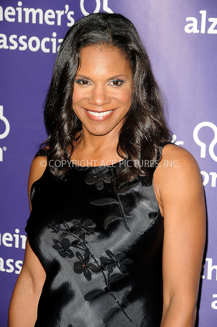 WWW.ACEPIXS.COM . . . . . ....March 16 2011, Los Angeles....Actress Audra McDonald arriving at the 19th Annual 'A Night at Sardi's' benefitting the Alzheimer's Association on March 16, 2011 in Beverly Hills, CA....Please byline: PETER WEST - ACEPIXS.COM....Ace Pictures, Inc:  ..(212) 243-8787 or (646) 679 0430..e-mail: picturedesk@acepixs.com..web: http://www.acepixs.com