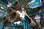 Kennedy Space Center, Florida, USA