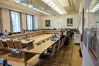 2018/06/22 Politik | Berlin | Amri-Untersuchungsausschuss