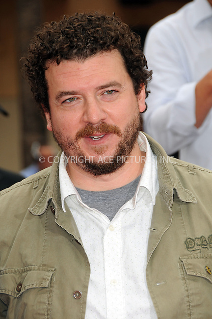 WWW.ACEPIXS.COM . . . . .  ....May 22 2011, LA....Danny McBride arriving at the premiere of  'Kung Fu Panda 2' at Mann's Chinese Theatre on May 22, 2011 in Hollywood, California....Please byline: PETER WEST - ACE PICTURES.... *** ***..Ace Pictures, Inc:  ..Philip Vaughan (212) 243-8787 or (646) 679 0430..e-mail: info@acepixs.com..web: http://www.acepixs.com