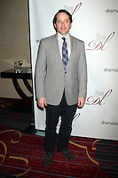 May 18, 2012 Matthew Broderick attends the 78th Annual Drama League Awards at the Marriott Marquis Times Square in New York City. © RW/MediaPunch Inc.