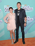 Ariel Winter and Callan McAuliffe  at The 2011 TeenNick Halo Awards held at The Hollywood Palladium in Hollywood, California on October 26,2011                                                                               © 2011 Hollywood Press Agency