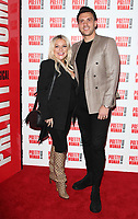 Pretty Woman The Musical - Press Night, at the Piccadilly Theatre, London on March 2nd 2020<br /> <br /> Photo by Keith Mayhew