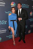 HOLLYWOOD, CA - SEPTEMBER 19: Jennifer Lopez, Alex Rodriguez, at NBC's 'World Of Dance' Celebration at The Plaza at Delilah on September 19, 2017 in Los Angeles, California. <br /> CAP/MPI/SAD<br /> &copy;SAD/MPI/Capital Pictures