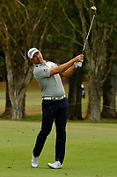 Michael Henry (NZL) on the 3rd fairway during round 4 of the Australian PGA Championship at  RACV Royal Pines Resort, Gold Coast, Queensland, Australia. 22/12/2019.<br /> Picture TJ Caffrey / Golffile.ie<br /> <br /> All photo usage must carry mandatory copyright credit (© Golffile   TJ Caffrey)
