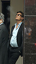 Actor Charlie Sheen is seen in New York on Monday, June 25, 2012. (AP Photo/ Donald Traill)