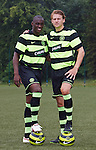 200709 Celtic away strip