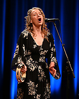 Joan Osborne performs at the Crest Theatre