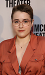 "Caitlin Kinnunen attends MCC Theater presents ""Miscast 2019"" at The Hammerstein Ballroom on April 1, 2019 in New York City."