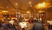 A- Pinnacle Grill Dining Room aboard HAL Koningsdam S. Caribbean Cruise, Caribbean Sea 3 19