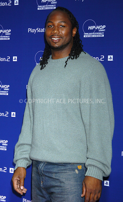 "WWW.ACEPIXS.COM . . . . .  ....NEW YORK, OCTOBER 14, 2004....Lennox Lewis attends the Russell Simmons and Playstation2 event ""Race to the Polls"" in NYC. The exclusive event was designed to create interest in younger voters in the upcoming election.....Please byline: AJ Sokalner - ACE PICTURES..... *** ***..Ace Pictures, Inc:  ..Alecsey Boldeskul (646) 267-6913 ..Philip Vaughan (646) 769-0430..e-mail: info@acepixs.com..web: http://www.acepixs.com"