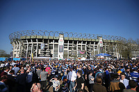 The Clash : Bath Rugby v Leicester Tigers : 08.04.17