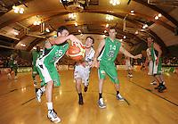 110605 NBL Basketball - Manawatu Jets v Otago Nuggets