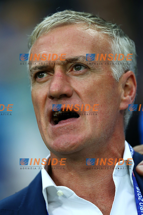 Didier Deschamps Francia<br />