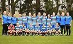 WMPL - Tasman Utd v Cashmere Tech