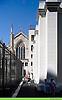 Grace Church School by Alspector Architects