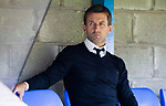 St Johnstone v Dundee&hellip;25.08.18&hellip;   McDiarmid Park     SPFL<br />Dundee manager Neil McCann<br />Picture by Graeme Hart. <br />Copyright Perthshire Picture Agency<br />Tel: 01738 623350  Mobile: 07990 594431