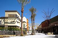 Anaheim Garden Walk Dining, Entertainment and Shopping Plaza