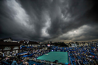 AMBIENCE<br /> TENNIS - AEGON CHAMPIONSHIPS -  2015 -  QUEENS CLUB - LONDON -  ATP 500- 2015  - ENGLAND - UNITED KINGDOM<br /> <br /> &copy; AMN IMAGES
