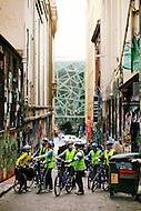 Image Ref: M146<br /> Location: Hosier Lane, Melbourne<br /> Date: 14th June 2014
