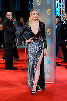 www.acepixs.com<br /> <br /> February 12 2017, London<br /> <br /> Sophie Turner arriving at the 70th EE British Academy Film Awards (BAFTA) at the Royal Albert Hall on February 12, 2017 in London, England<br /> <br /> By Line: Famous/ACE Pictures<br /> <br /> <br /> ACE Pictures Inc<br /> Tel: 6467670430<br /> Email: info@acepixs.com<br /> www.acepixs.com