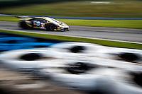 Asian Le Mans Series 2016-2017 4 Hrs. Zhuhai at Zhuhai International Circuit on 30 October 2016, Zhuhai, China    Photo by : Ike Li / Prezzimages